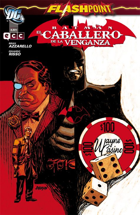 batman, flashpoint, cover