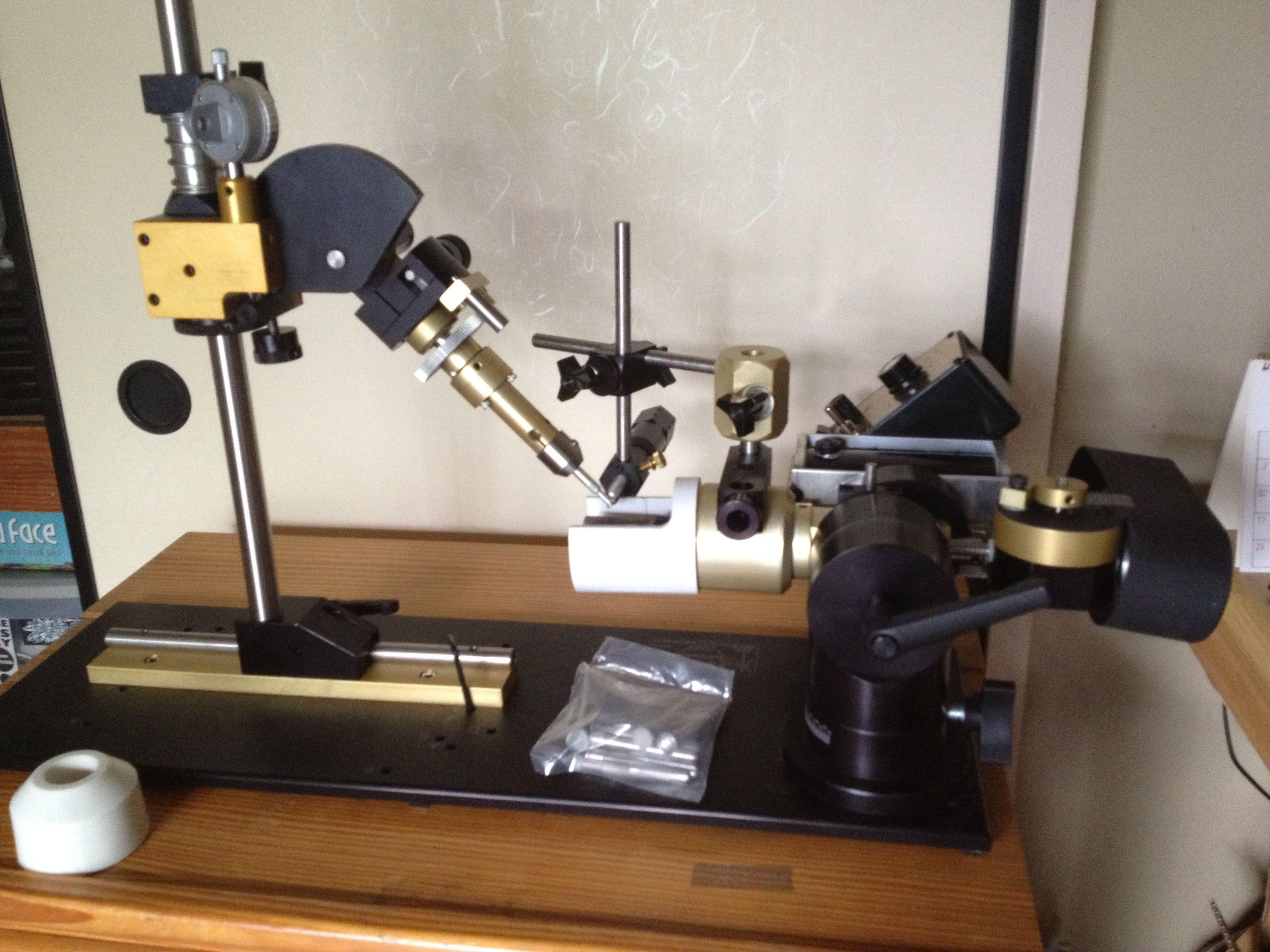 lapidary machine | lapidary tool | Jewelry tools, Rocks