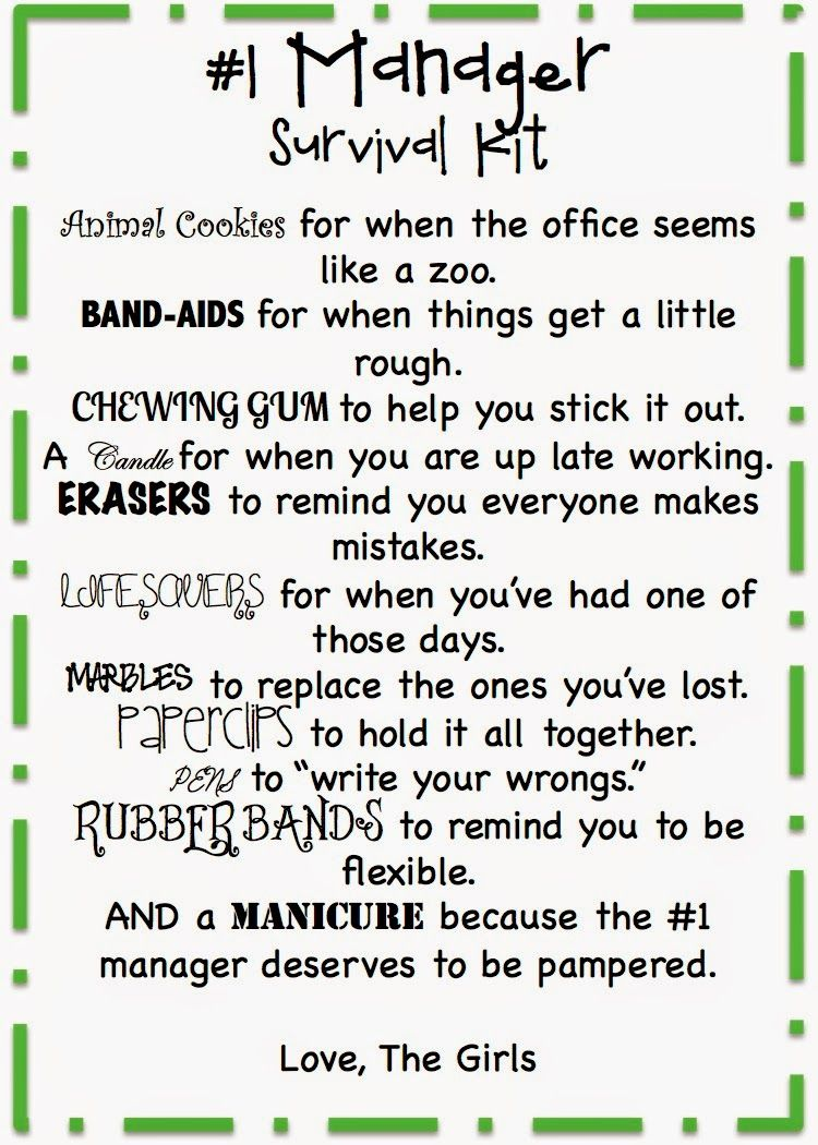 30 Essential Items You Need in Your Office Survival Kit