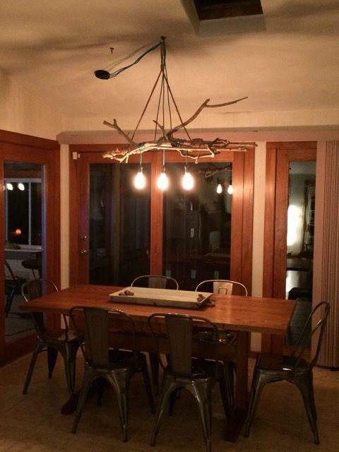 3 Pendant Light Cluster  Rustic Lighting Pendant Lighting And Unique Pendant Lighting For Dining Room Inspiration Design