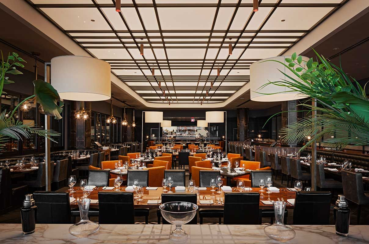 Stunning Deco Restaurant Gallery - lalawgroup.us - lalawgroup.us
