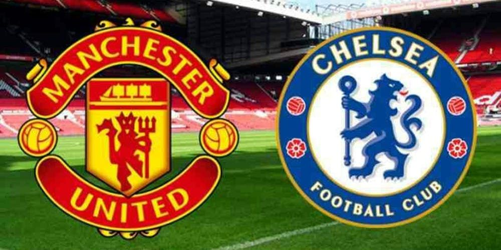 Man Vs Man Utd All You Need To Know Tv Schedule For Carabao Cup Clash Manchester United Chelsea Manchester United Chelsea