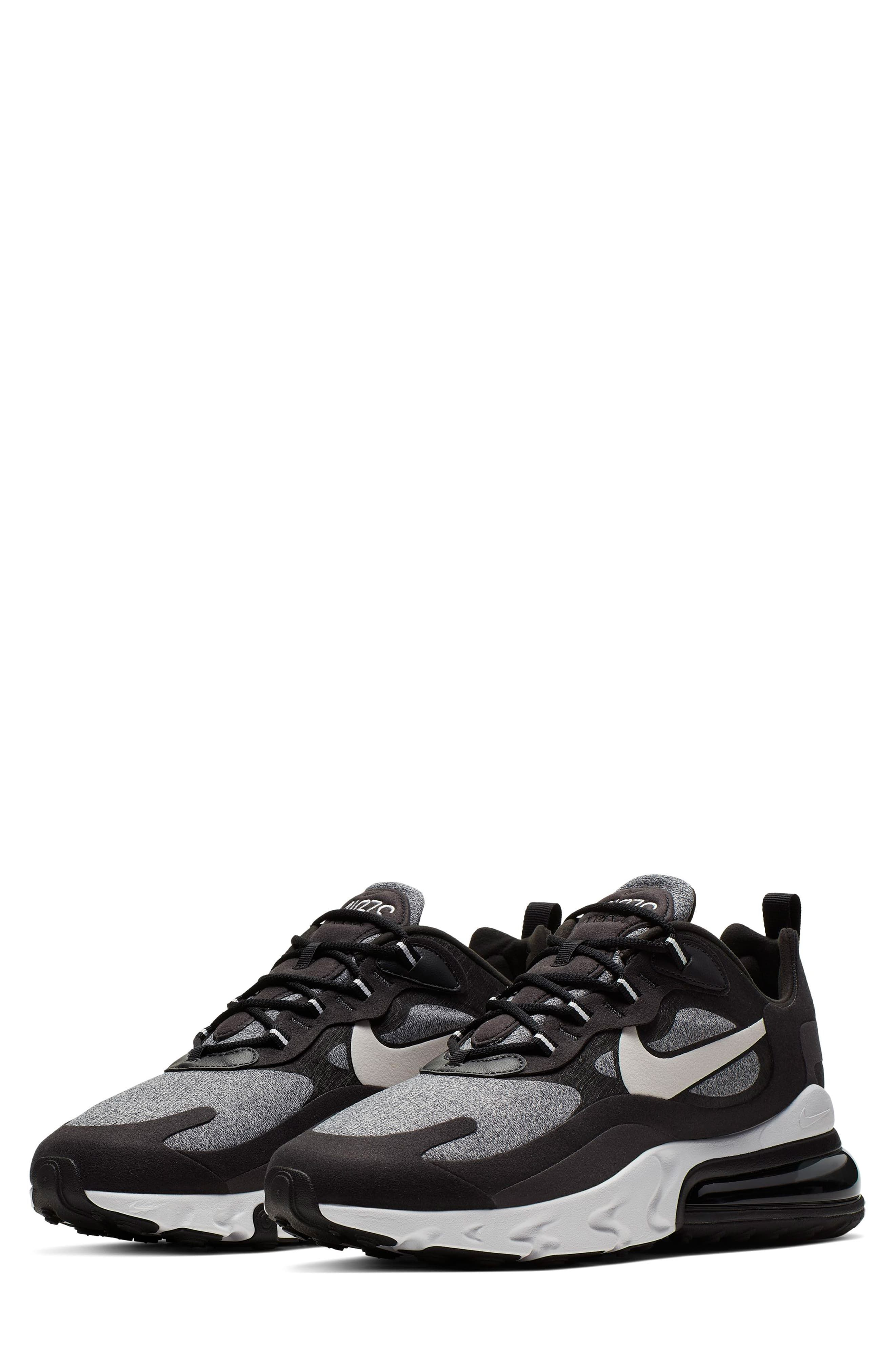 size 40 aca51 2e0fe Nike 270 React Sneaker | Products in 2019 | Air max 270 ...
