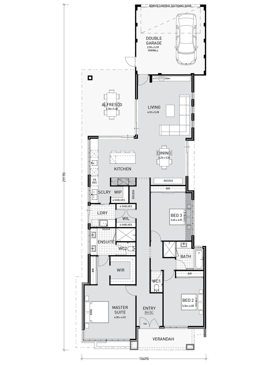 21 Catchy Floor Plan 2 Story No Garage That Will Inspire Modern House Plans House Plans Porch House Plans