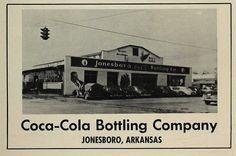 Old Jonesboro Arkansas