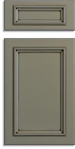 Applied Moulding Cabinet Doors Custom Applied Molding Keystone Wood Specialties Cabinet Door Makeover Kitchen Cabinet Doors New Kitchen Cabinet Doors