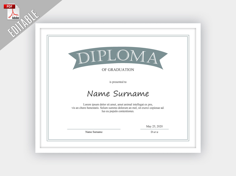 Pin on Editable Certificates & Awards