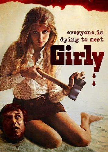 Girly (1970) | Watch List in 2019 | Horror movies, Horror