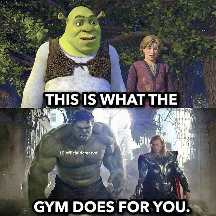 Only if you spend years in gym or take steroids