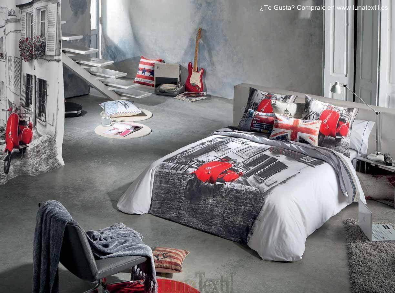 medidas funda nordica cama 150