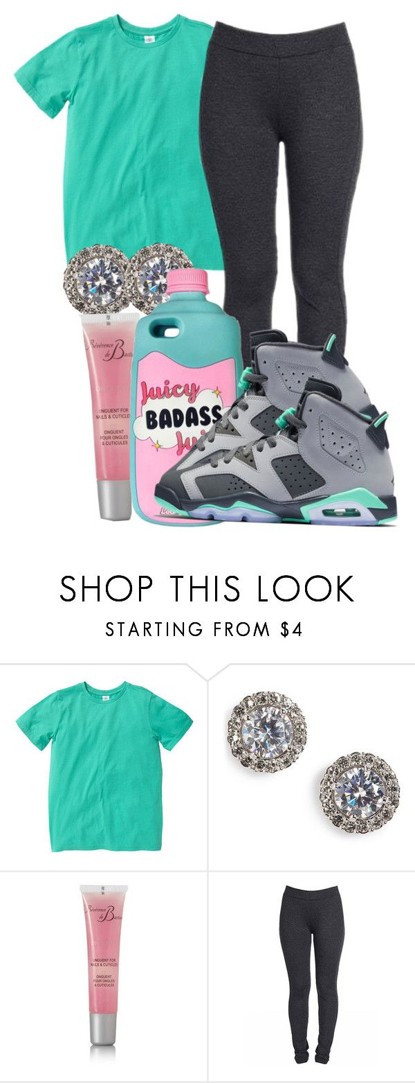 """.💓"" by guwapshawty ❤ liked on Polyvore featuring Nadri and Révérence de Bastien"