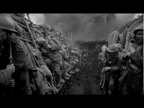 Kriegsfilme Liste