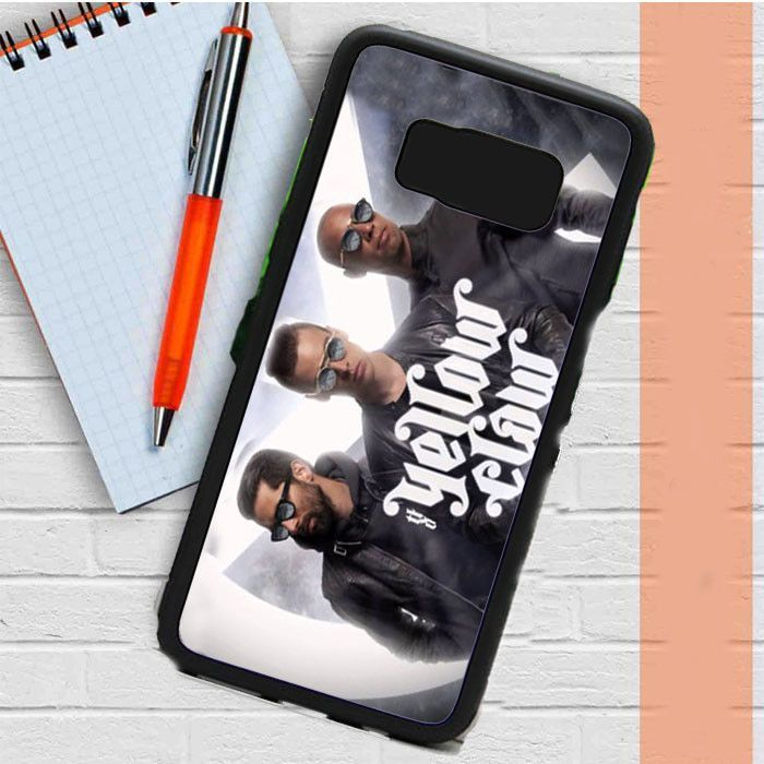 Yellow Claw Till It Hurts ft Ayden iphone case