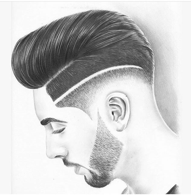 Pin By Ahmet Ozdemir On Fades N Stuff Boy Hairstyles Hair Styles Barber Pictures