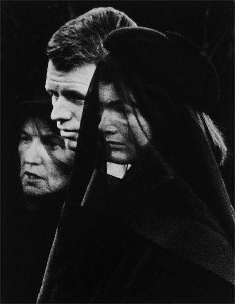 """""""Rose, Robert, Jackie Kennedy"""", 1963"""