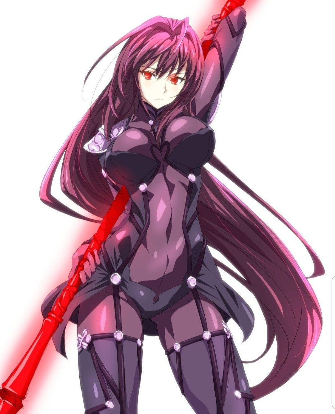 pin by danielle montanya on scathach scathach fate fate stay night anime anime