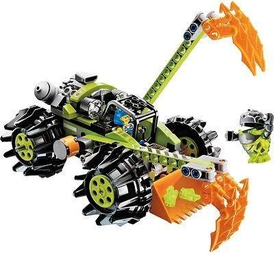 Lego power #miners set no. #8959- claw #digger,  View more on the LINK: http://www.zeppy.io/product/gb/2/162086476506/