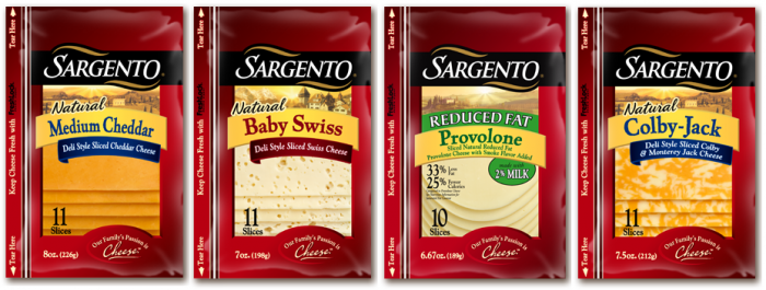 Raley's/Nob Hill: Sargento Sliced Cheese JUST $1.95 ea! – Mama Bees Freebies