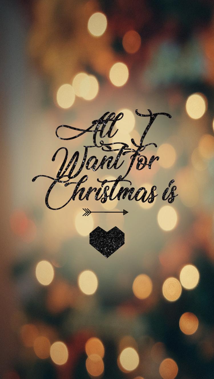06 Fond Ecran Light Lumieres All I Want For Christmas Is Love Cadeau Noel Pauline Dress Sap Fond D Ecran Telephone Noel Fond D Ecran Telephone Fond Ecran Hiver