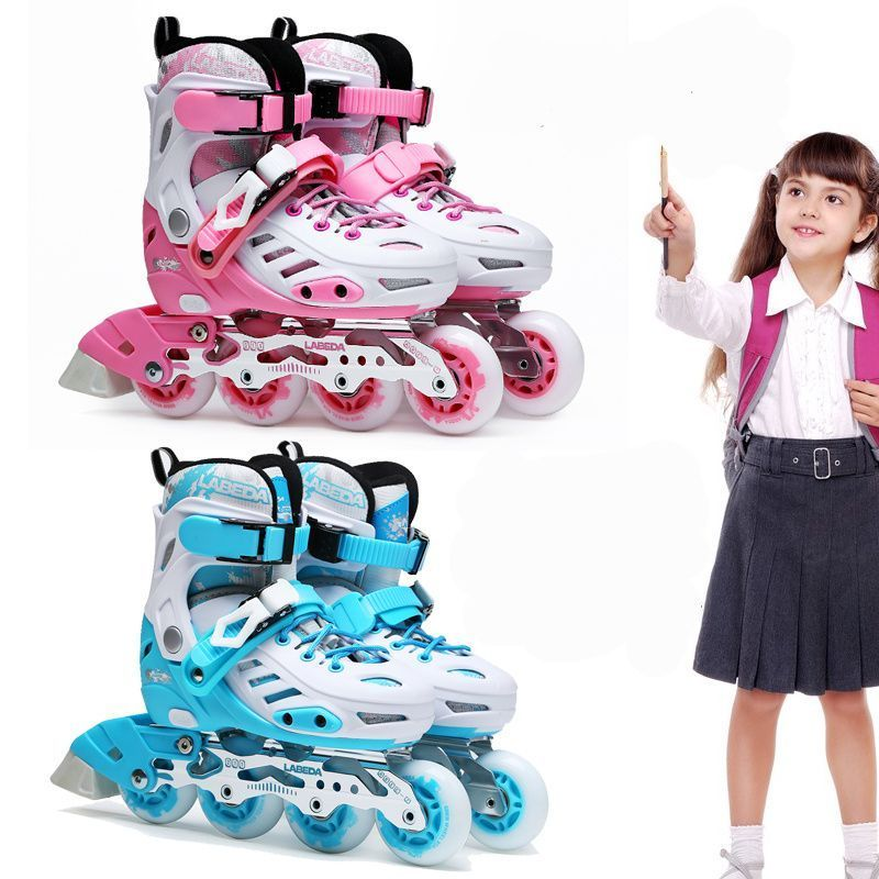 Kids Inline Skates Shoes with