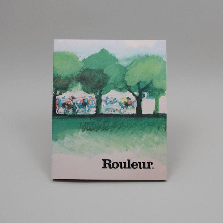Rouleur 36