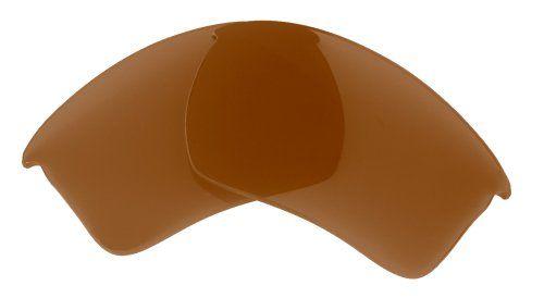 0fd8507300 FUSE Lenses for Oakley Half Jacket XLJ Amber Polarized Lenses        AMAZON  BEST BUY     Sunglasses50Off