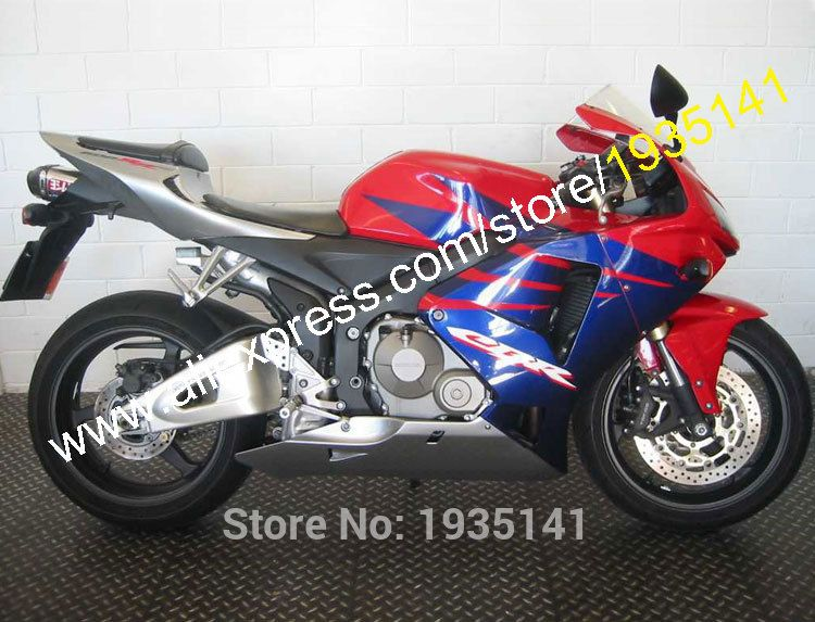 Hot Sales Aftermarket Cbr 600rr Fairing Kit For Honda Cbr600rr F5