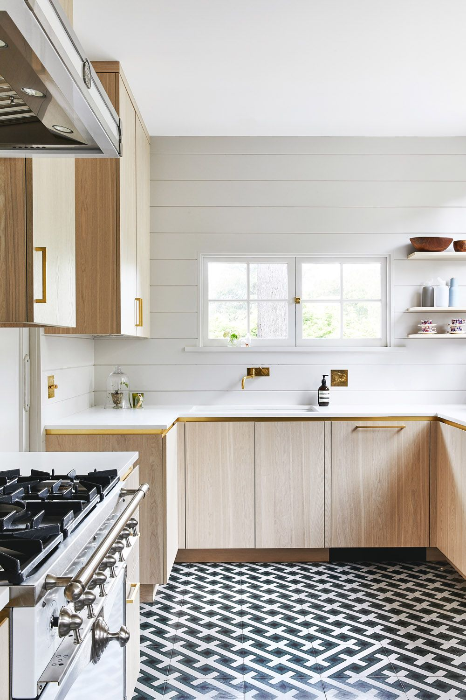 A Designer S Family Home In Oakland Rue Kitchen Remodel Diy Kitchen Renovation