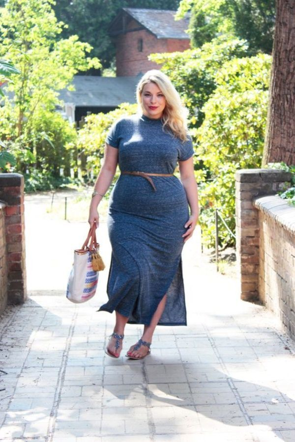 Pinterest - Deutschland   Modestil, Plus size kleidung, Frau