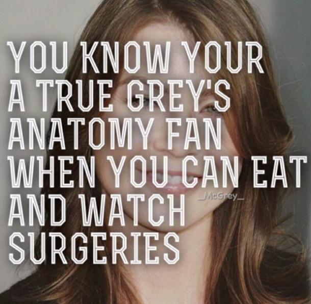 25 Best Grey's Anatomy Memes That Will Make You Feel All The Feels #greysanatomy