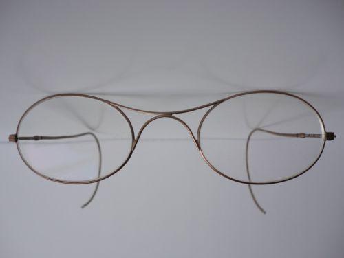 f40847470909 Extremely RARE Iconic Giorgio Armani Occhiali Wire Frame Eyeglass Sunglasses