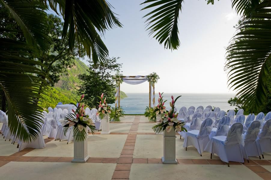 Sugar Beach A Viceroy Resort Weddingmoon Wedding Venues