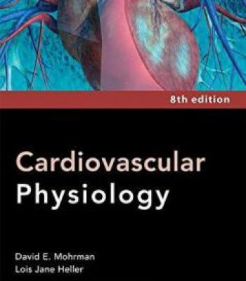 Cardiovascular Physiology 8th Edition PDF | Pdf