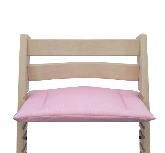 Make Your Tripp Trapp High Chair Of Stokke Be And Look More Cozy With A Soft And Comfortable Cushion With The Quilted Cushion Your Toddler S Or School Kids Cha