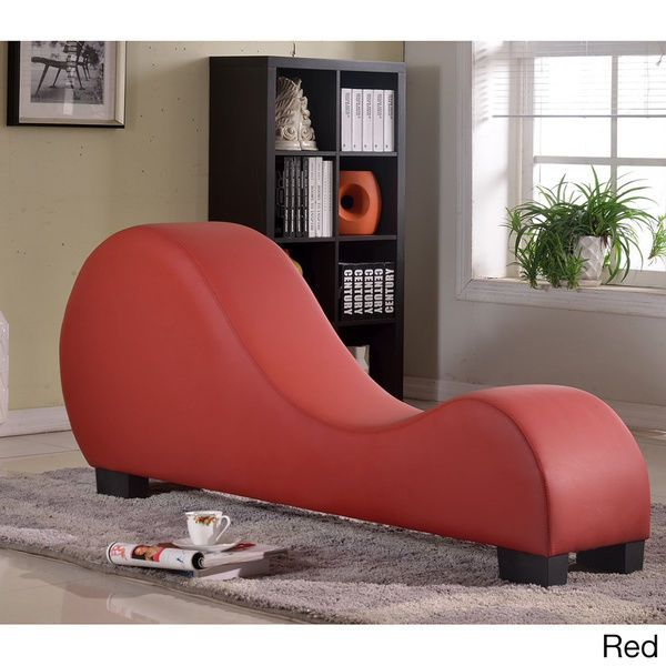 This Could Be Multi Purpose Furniture In A Tiny House Stretch Chaise Yoga Relaxation Chair 67 X 13 8 28 7 Inches