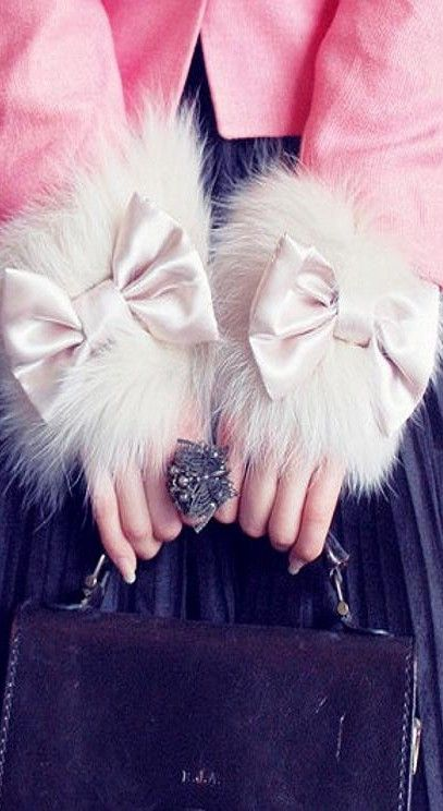 fashionable bows ♥✤ | KeepSmiling | BeStayClassy