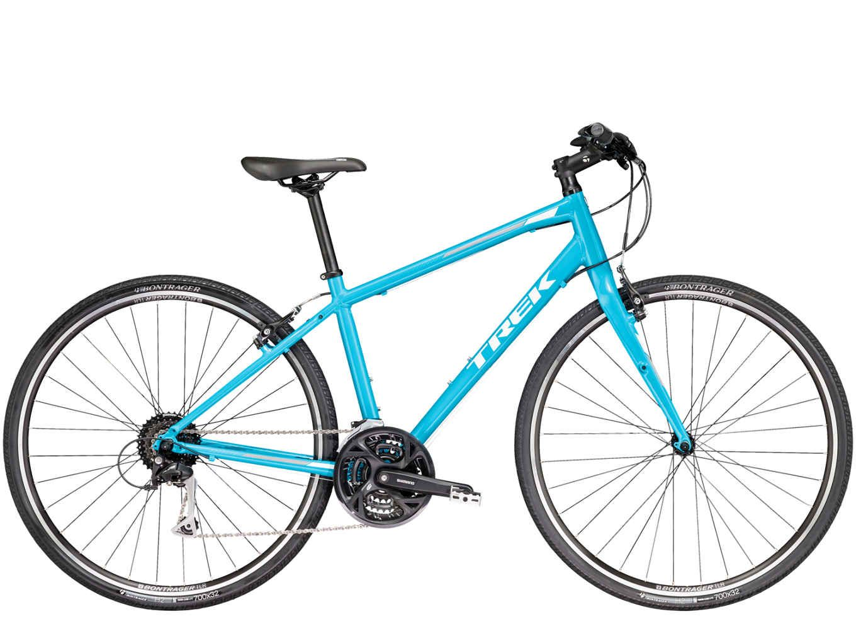 Fx 3 Women S Trek Bikes Trek Bikes Bike Hybrid Bike