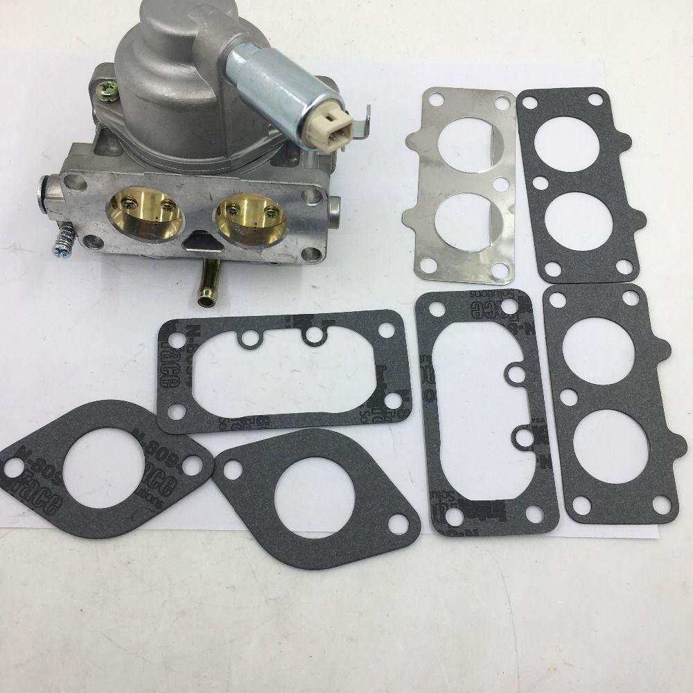 Carburetor Manual Choke For Briggs Stratton 791230 Replaces 699709 499804 Carburettor Top Quality Free Shipping Atv Briggs Stratton Rv