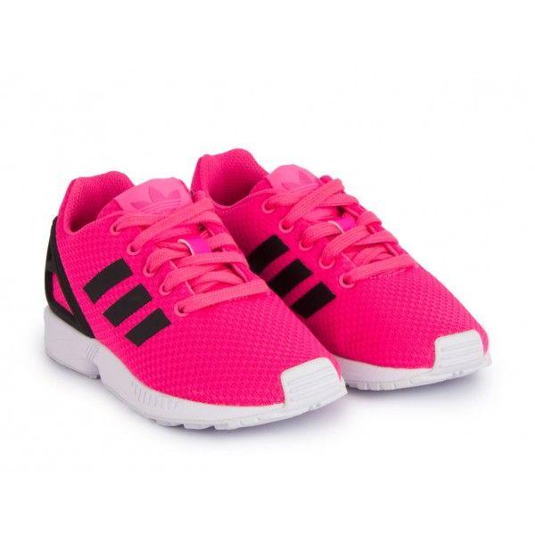 adidas ax flux rose