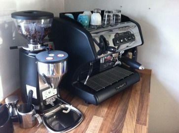 vivaldi 2 espresso machine