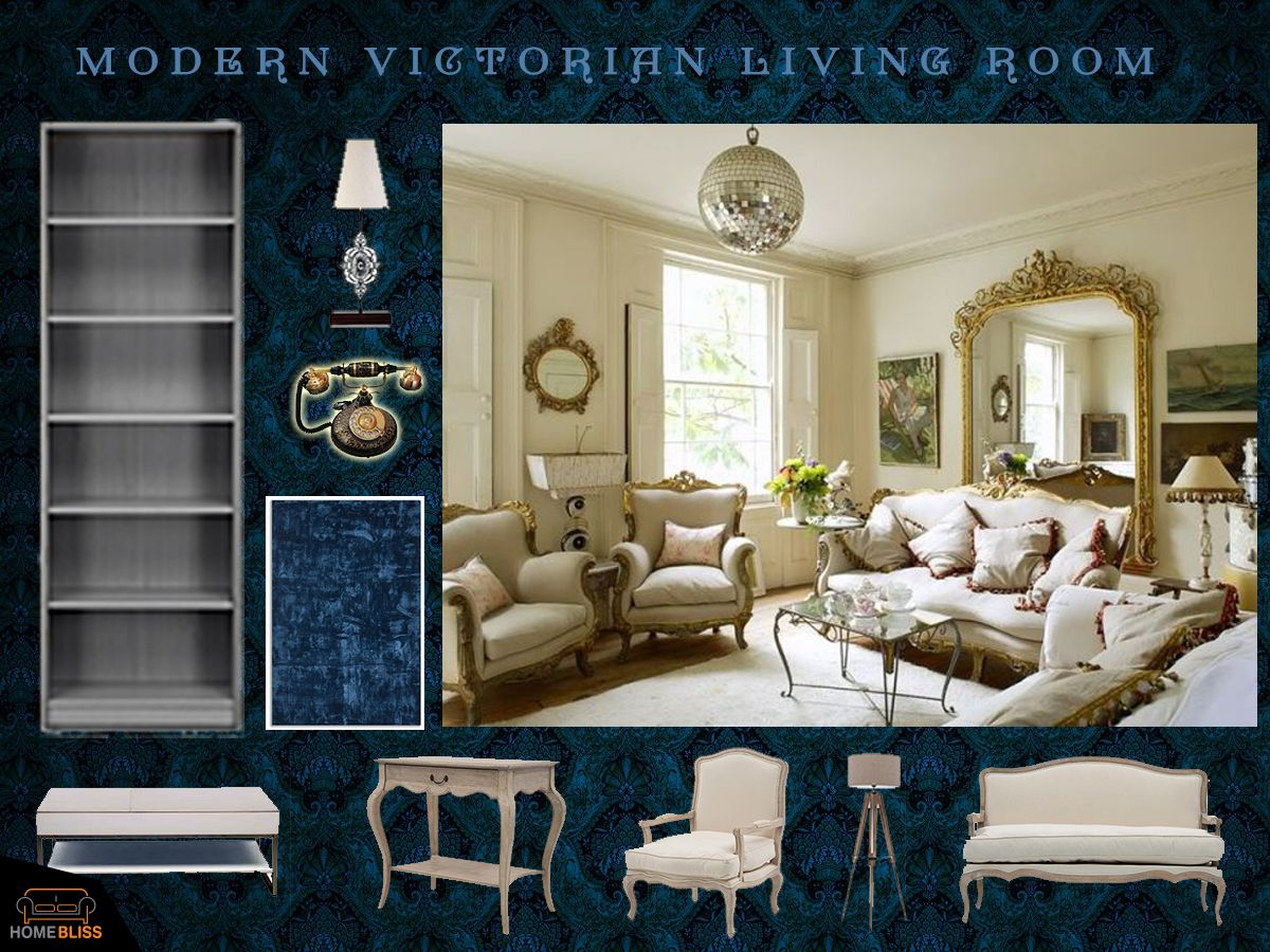 Homebliss Collections   Modern Victorian Living Room. Follow Us On  Facebook. Page Name Homebliss Part 54