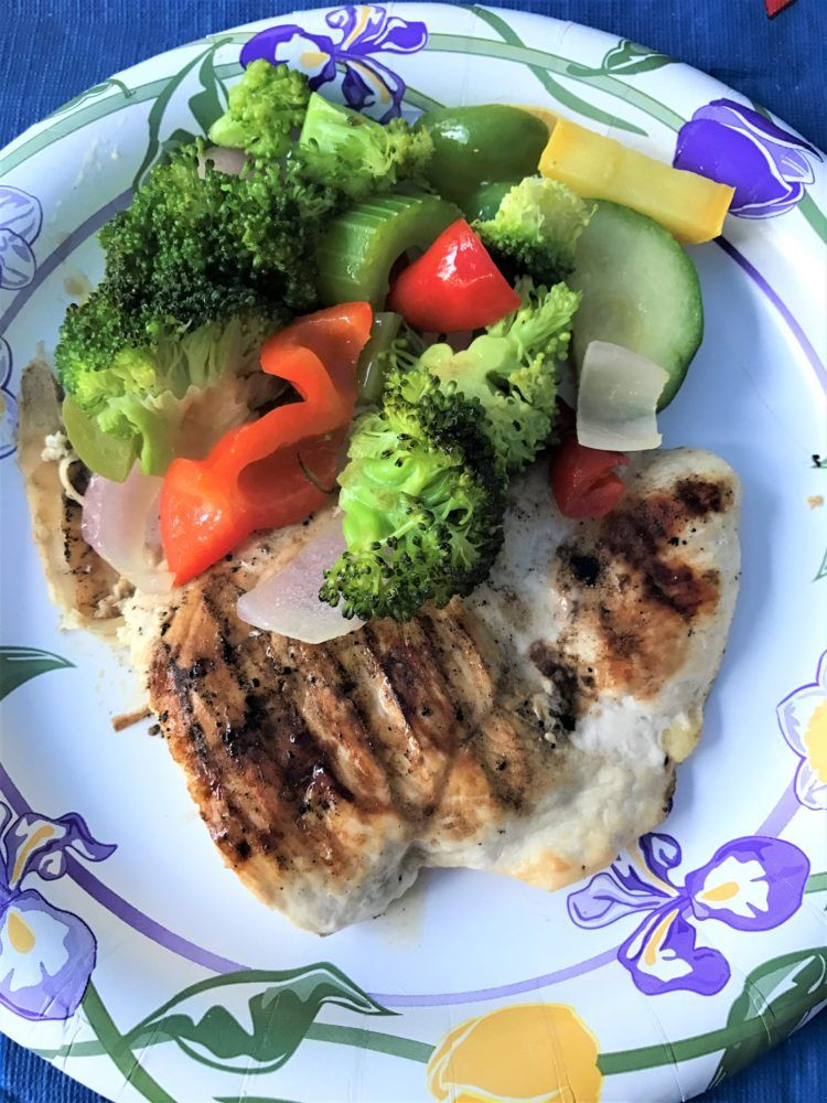 Quick and Easy Meals To Make RV Camping (With images ...