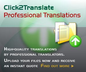 free translation and professional translation services
