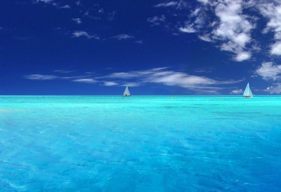 Paling Keren 30 Wallpaper Pemandangan Laut Lepas Wallpaper Pemandangan Indonesia Gambar Viral Hd Download Lukisan Objek M Di 2020 Pemandangan Lautan Perahu Layar