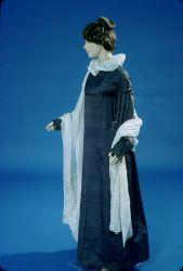 Vestido de 1805-1815. #OldSturbridgeVillage No.26.33.35