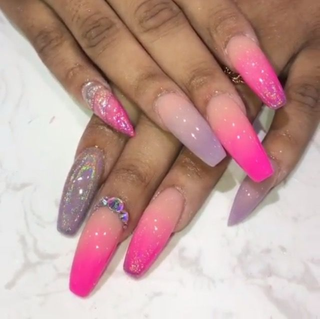 God bless you all Add me on facebook: Gullie Ella   Nails did ...