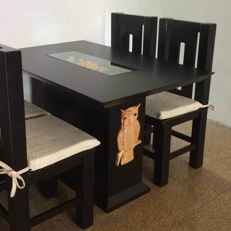 Pin De Carlos Flores Hernandez En Araceli Muebles Con Arte  # Muebles Naucalpan Juarez