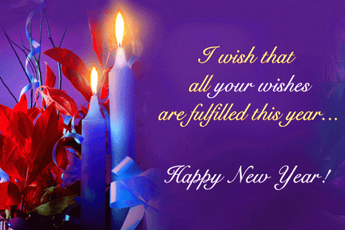happy new year greetings messages wishes