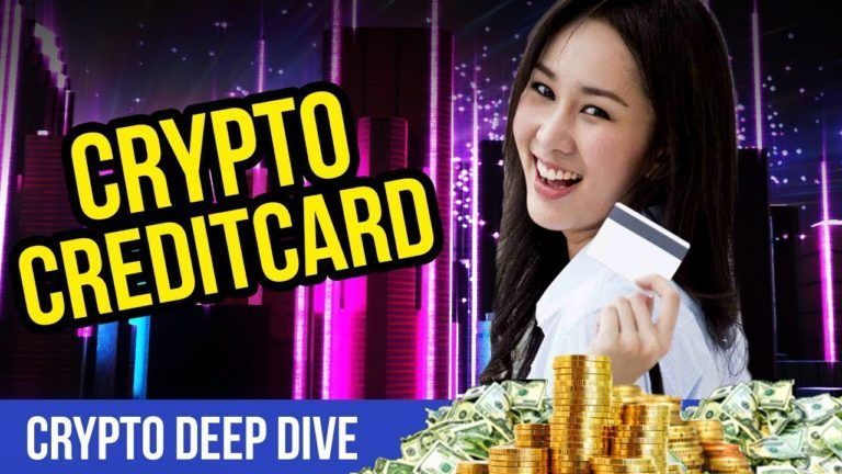 CryptoCurrency Credit Card? Crypto Credit Line! QuickX