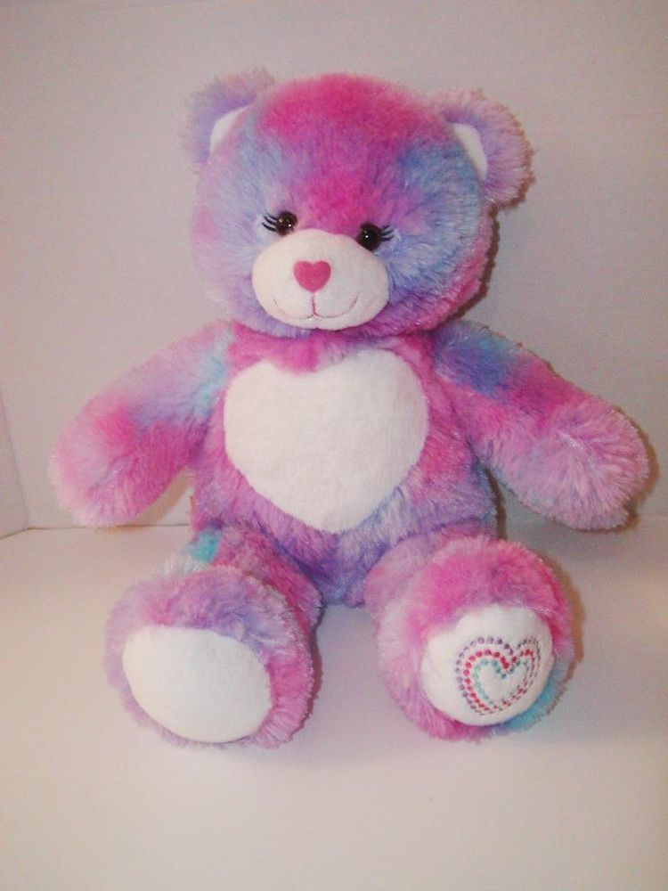 bca87710ad9 BUILD A BEAR 17